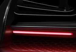 El sucesor del McLaren P1 será presentado en diciembre