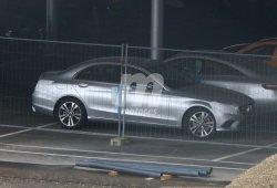 El nuevo Mercedes Clase C 2018 al descubierto en su forma definitiva