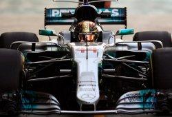 """Hamilton acepta el reto: """"Estará relativamente ajustado, pero eso me gusta"""""""