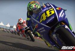 MotoGP y Milestone irán de la mano hasta el año 2021
