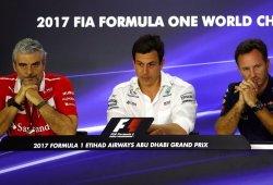 Motoristas vs. equipos cliente: tres motores por temporada, el detonante