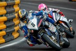 Muere Daniel Hegarty en el GP de Macao de Motociclismo