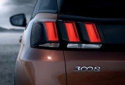 ¿Por qué el nombre de todos los coches de Peugeot termina en 8?