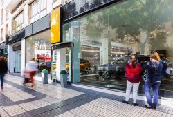 Renault Jurado se actualiza para seguir siendo referencia en Madrid