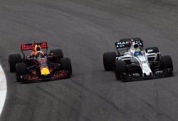 Con cinco pilotos sancionados, asi queda la parrilla del GP de Brasil