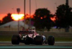 """Fin de fiesta merecido para Force India: """"Volveremos más fuertes en 2018"""""""