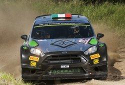 Pirelli regresa al WRC para ocupar el sitio de DMACK