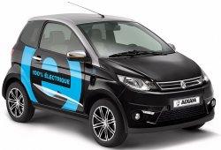 Los coches eléctricos sin carnet de Aixam llegan a España