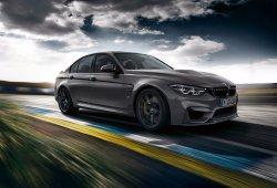 El nuevo BMW M3 CS ya tiene precio: solo llegarán 10 unidades a España