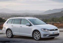 La versión Sport del Volkswagen Golf recibe el motor 1.4 TSI 125 CV