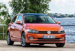Volkswagen Polo TGI: llega la versión capaz de usar gas natural vehicular