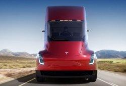 El Tesla Semi será barato, estará disponible desde 150.000 dólares