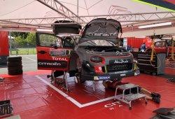 Previo y horarios del Rally de Australia del WRC 2017