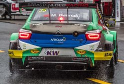 Previo y horarios del WTCC 2017 en el GP de Macao