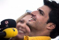 """Sainz: """"Tenemos un coche que puede estar en el top ten"""""""