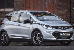 Ventas de coches eléctricos: alcanzarán el millón de unidades en 2017
