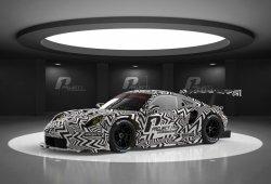 Project 1 compra un Porsche 911 RSR para llegar al WEC