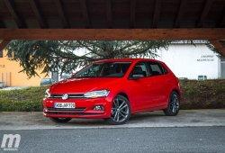 """Prueba Volkswagen Polo 2018, menudo """"Golfo"""" se ha hecho (con vídeo)"""