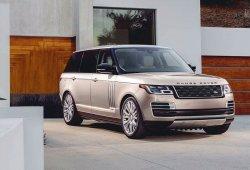 Range Rover SVAutobiography LWB 2018: máximo lujo y confort