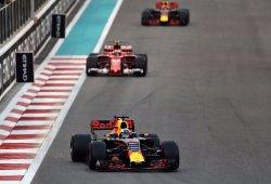 "Según Horner, Red Bull necesita ""desesperadamente un buen motor"""