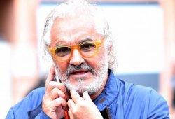 Briatore afila el cuchillo: reflexiones sobre Ferrari, Verstappen, Hamilton y Alonso