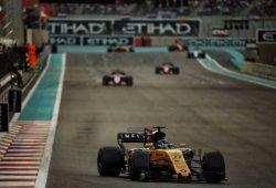 Renault arrebata la sexta plaza a Toro Rosso con controversia