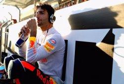 """Ricciardo: """"Con ese coche, Kimi debería haber quedado muy por delante de mí"""""""