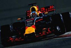 """Ricciardo: """"Estoy ansioso por luchar hasta con los codos"""""""