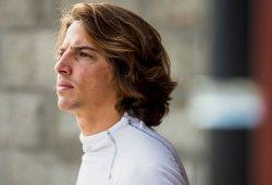Roberto Merhi cerrará el año con Rapax en Abu Dhabi