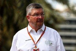 Ross Brawn enumera las claves del fracaso del motor híbrido actual en la F1