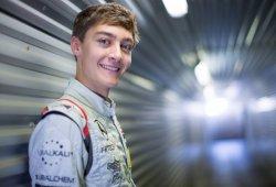 """Russell, preparado para estar en Fórmula 1 """"el año que viene"""""""