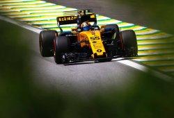 """Sainz: """"Cada vez que subía al coche sentía que habíamos mejorado"""""""