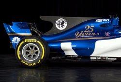 ¿Sauber-Alfa Romeo con Leclerc y Giovinazzi de pilotos? Ferrari se lo plantea