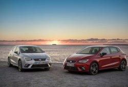 La gama del SEAT Ibiza se amplía con un nuevo diésel de 115 caballos