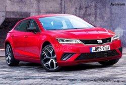 SEAT León 2019: la cuarta generación será electrificada