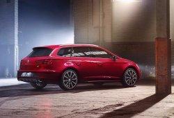 SEAT estudia lanzar un León ST Cupra R en 2018