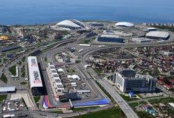 SRO propone una Copa GT3 de las Naciones en Sochi