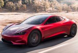 Elon Musk confirma que habrá un Tesla Roadster más prestacional