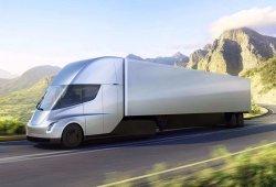 Tesla Semi: el esperado camión eléctrico debuta en sociedad