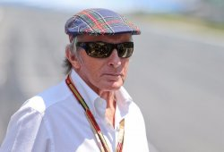 El 'top ten' histórico de Emerson Fittipaldi y Sir Jackie Stewart