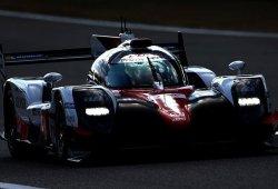 La victoria de Toyota en Shanghai no evita los campeonatos de Porsche