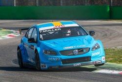 Yvan Muller deja su retiro y estará con Volvo en Qatar
