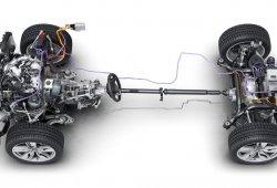 ¿Qué es un vehículo semihíbrido y por qué no se considera híbrido como tal?