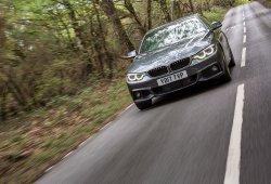 Reino Unido - Octubre 2017: Récord para el BMW Serie 4
