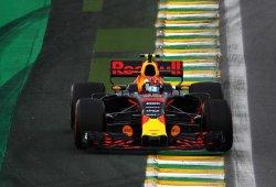 """Verstappen es claro: """"Hemos optimizado el resultado, pero no es suficiente"""""""