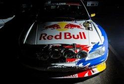 Viaje al pasado con Sébastien Loeb y el Peugeot 306 Maxi