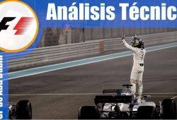 [Vídeo] Análisis técnico del GP de Abu Dhabi