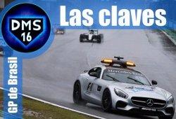 [Vídeo] Las claves del GP de Brasil de F1 2017