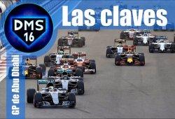[Vídeo] Las claves del GP de Abu Dhabi de F1 2017