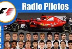 [Vídeo] Las conversaciones por radio del GP de Brasil F1 2017